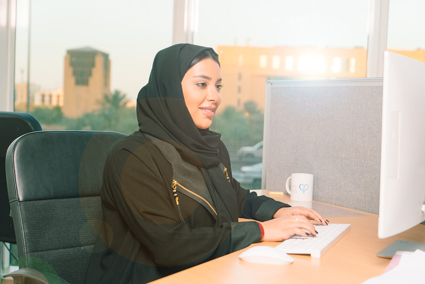The Role of Women in Saudi's 2030 Vision