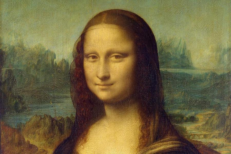 Blockchain for Beginners: What the Mona Lisa Teaches Us About the Future of Business