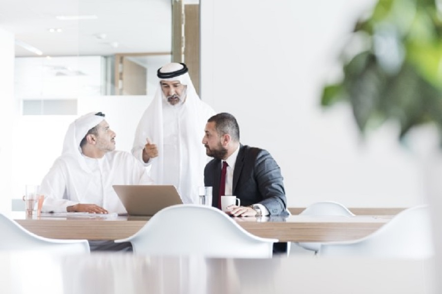 GCC Family Businesses: Ensuring Business Continuity Through Succession Planning