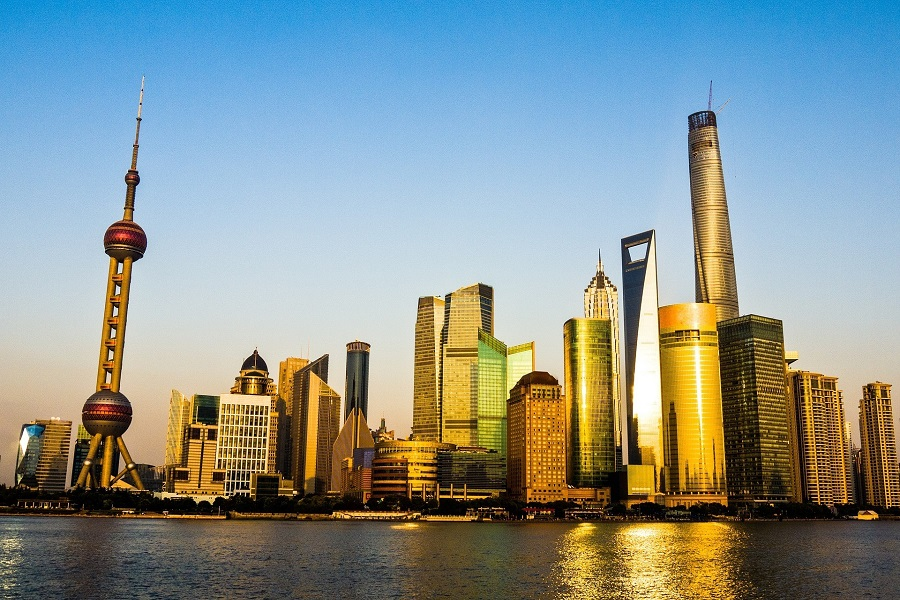 China's Talent Ecosystems and the Power of Digital Disruption