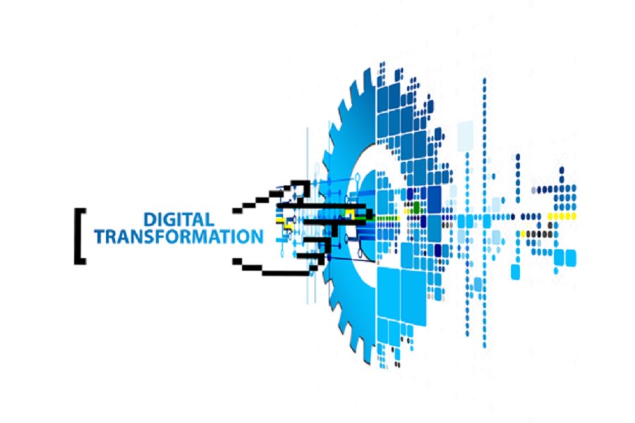Digital Transformation: Learn What It Is + Why It Is Important