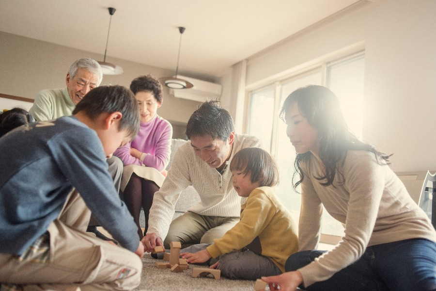 Retirement Evolves in China