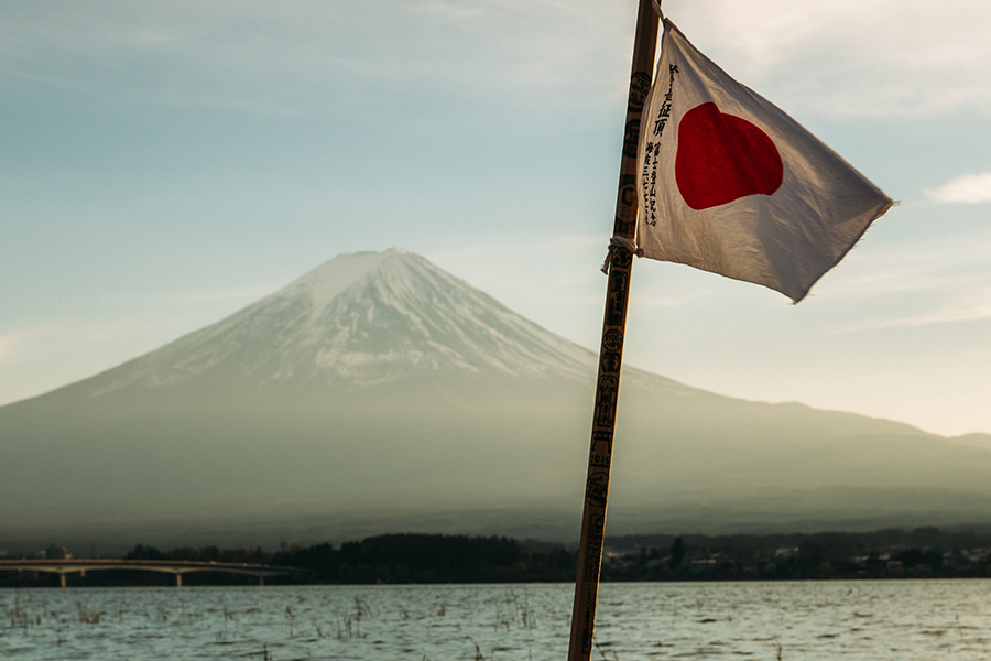 Three Factors Influencing the Evolving State of Retirement in Japan