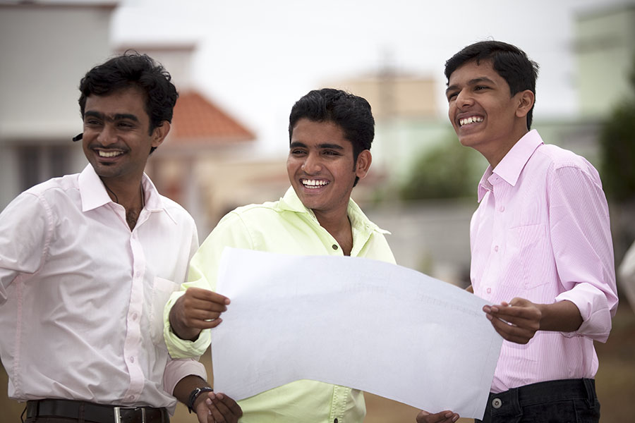Engaging India's Workforce of the Future